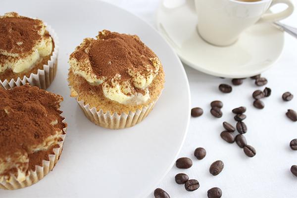 Espresso Muffins: 12-mal kleines Glück