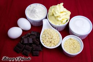 Diese Brownes sind nicht nur in der Vorweihnachtszeit lecker! Sie sind schnell gemacht und schmecken wunderbar schokoladig-saftig.